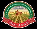 Gardens Ketchup Mobile Logo