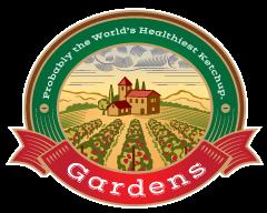 Gardens Ketchup Logo